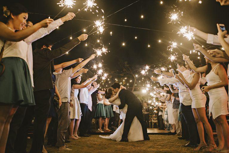 Sam N Steffi Weddingday By Hendra Andre